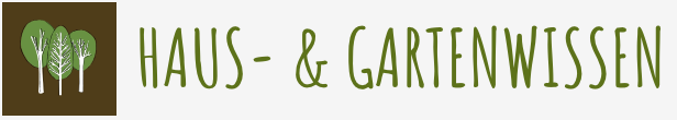 Haus-Gartenwissen